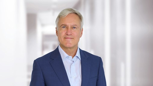 Frans Muller - President and Chief Executive Officer
