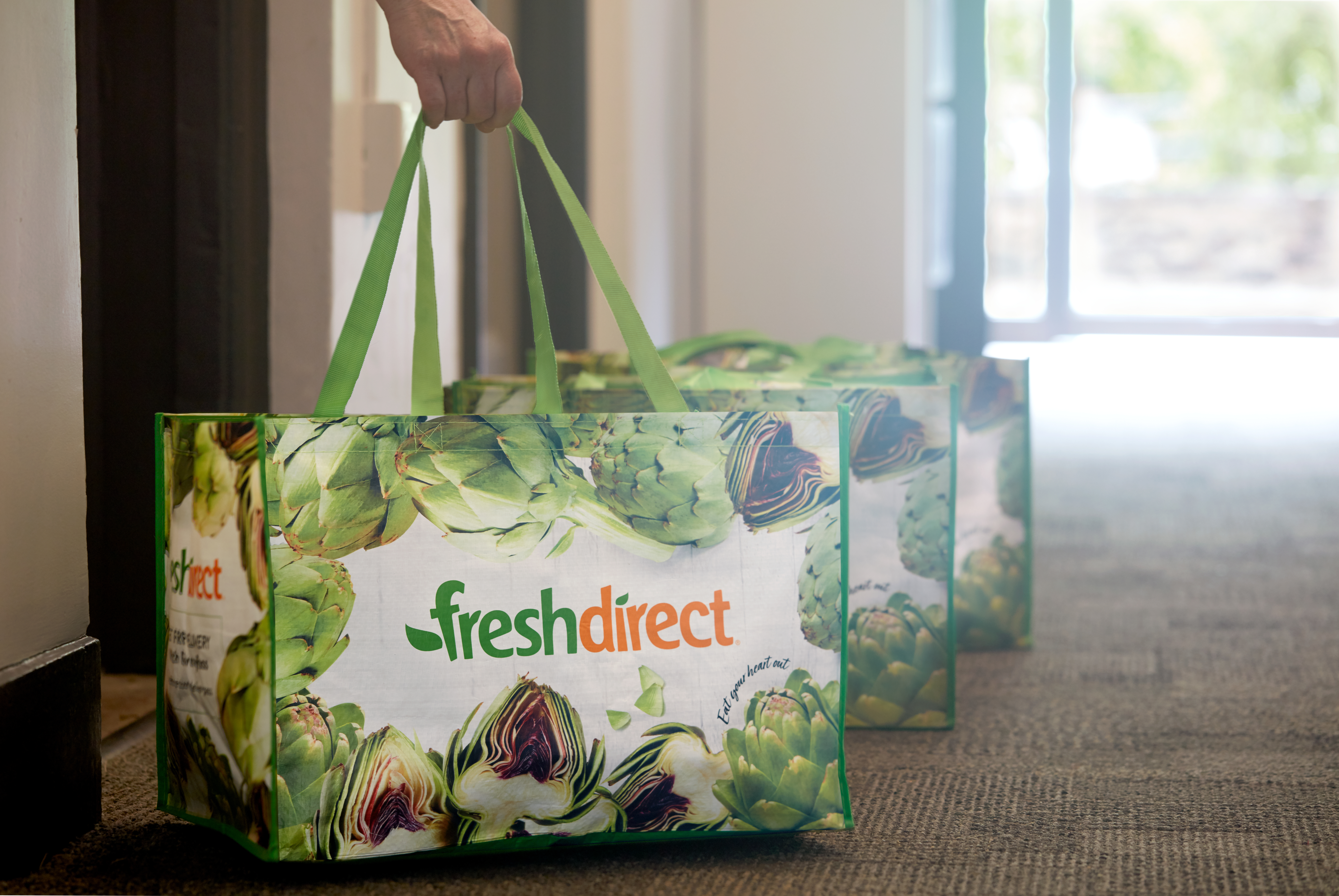 Ahold Delhaize and Centerbridge Partners successfully complete acquisition of FreshDirect after receiving regulatory clearance from the FTC