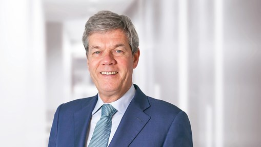 Dick Boer - President and Chief Executive Officer