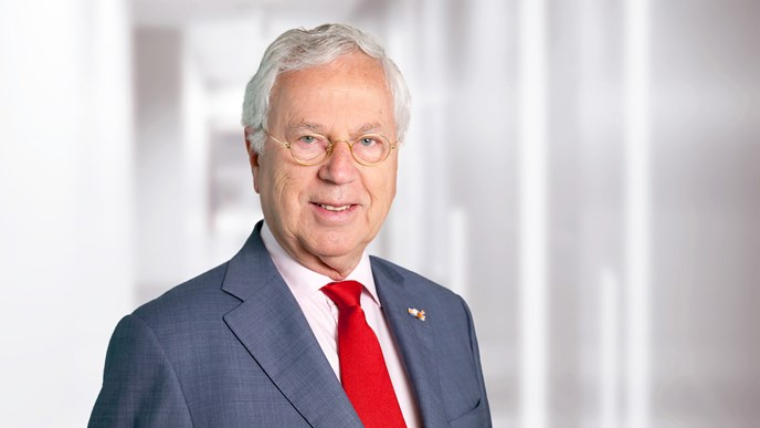 Ahold announces Jan Hommen will resume his role as Chairman of the Supervisory Board