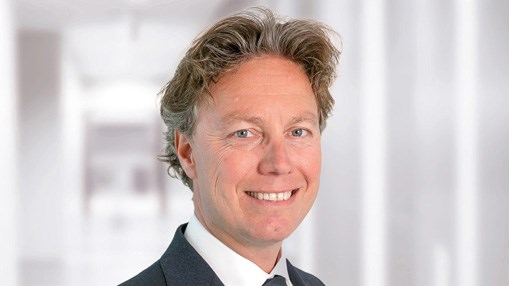 Wouter Kolk - Chief Operating Officer, the Netherlands and Belgium