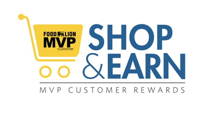 Food Lion unveils 'Shop & Earn' customer loyalty program in 10 states