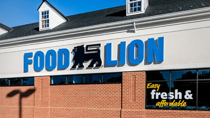 Fresh focus: Food Lion to remodel 105 stores in Virginia