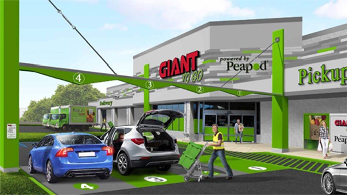 Growing strong: Giant to invest $22 million in Pennsylvania