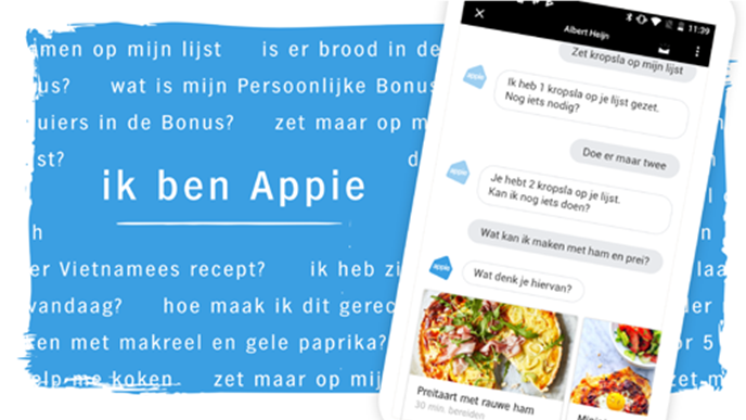 Virtual help: Albert Heijn, bol.com now accessible via Google Assistant
