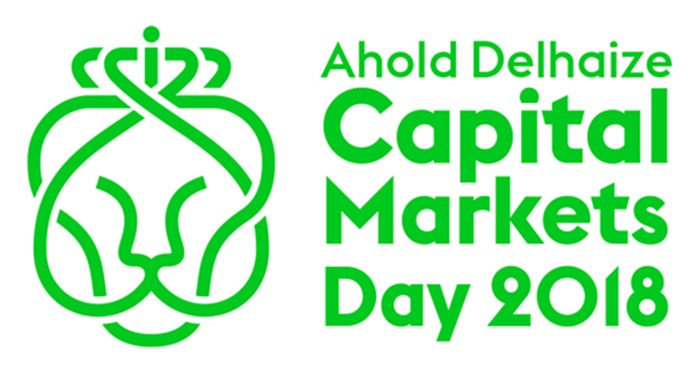 Ahold Delhaize presents Leading Together growth strategy at Capital Markets Day in New York