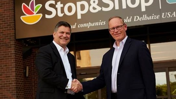 Ahold Delhaize USA Announces Leadership Changes at Stop & Shop and Giant Food