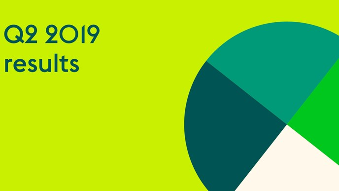 Ahold Delhaize Q2 2019 results
