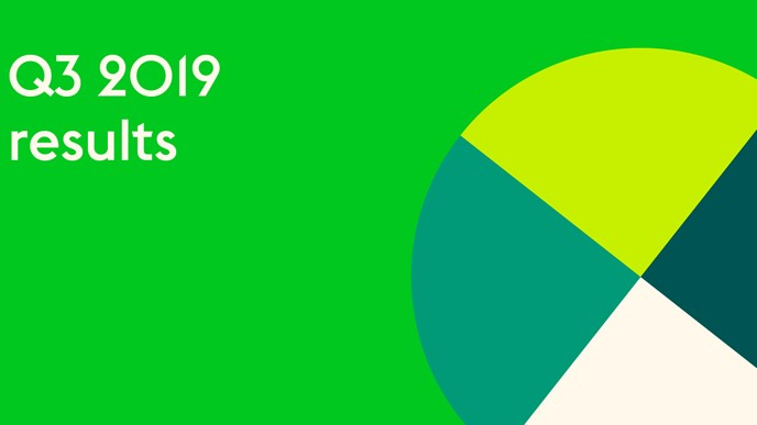 Ahold Delhaize Q3 2019 results
